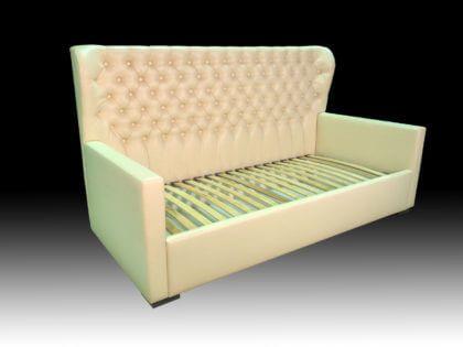 Диван-кровать для девочки