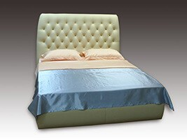 Кровати «Элизабет» с подъемным механизмом