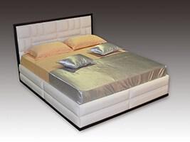Кровати Венера с подъемным механизмом