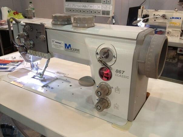 швейное оборудование для мебельной ткани