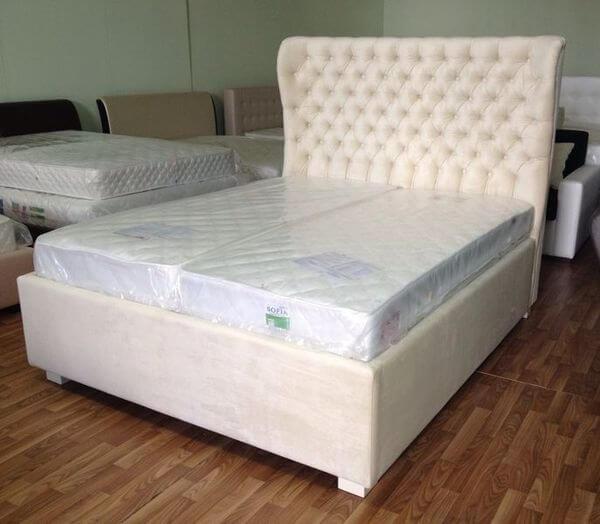 магазин кроватей