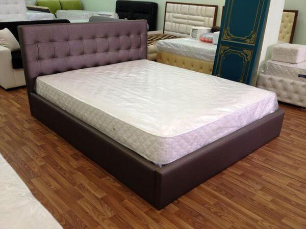 шоурум кроватей