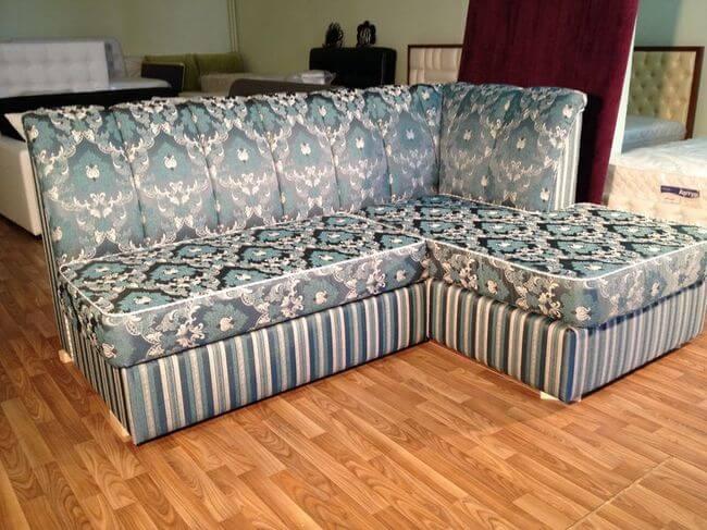 классический диван Киев