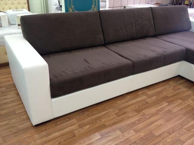 заказной диван в Киеве