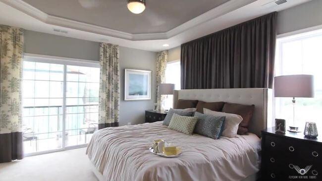 кровать дорого