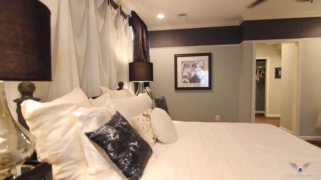 выбор двуспальных кроватей