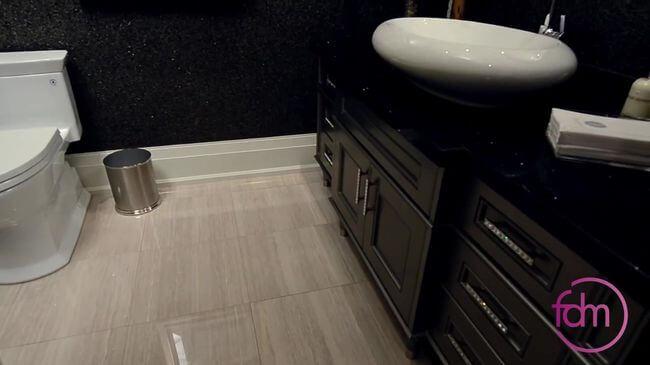 мебель высокого качества для ванны