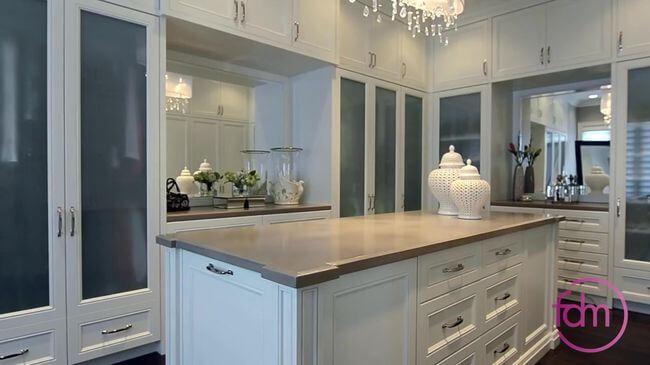 красивейшая мебель для кухни