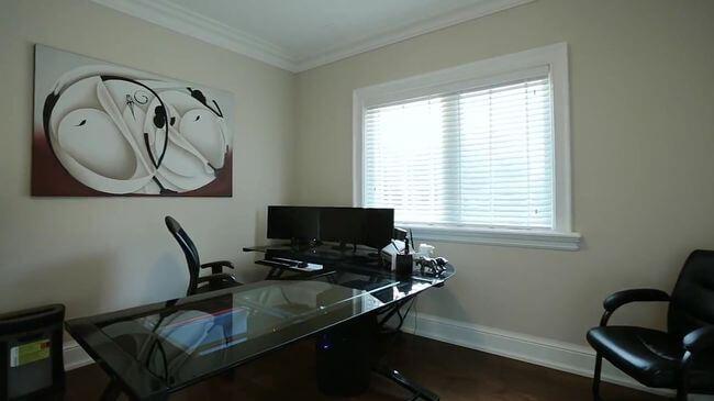 хорошая мебель для рабочего кабинета