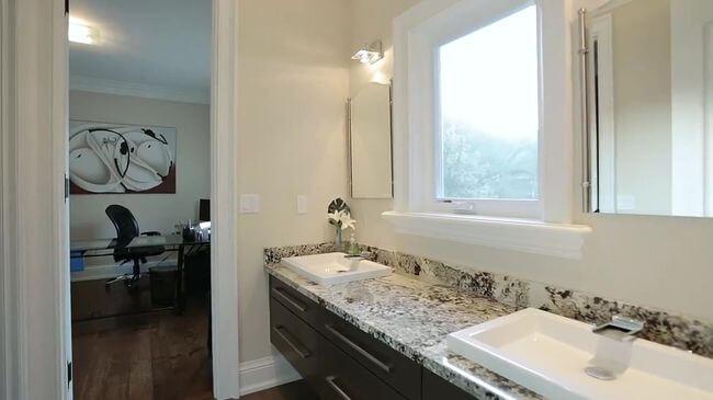 великолепная мебель для ванной