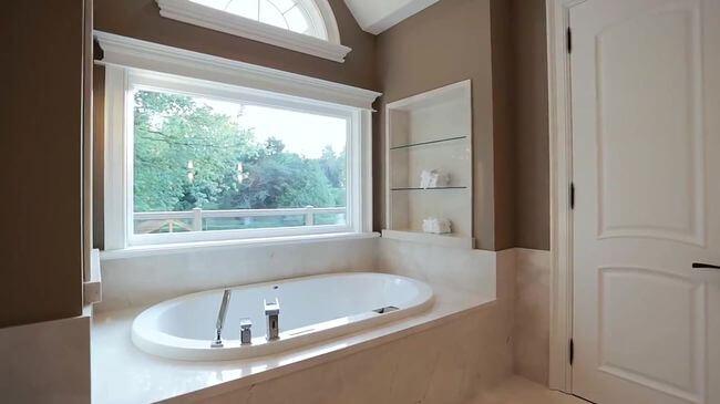 дорогостоящая мебель для ванной