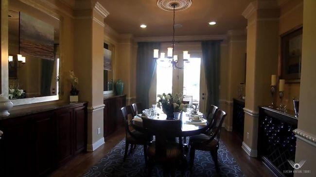 красивый стол для кухни