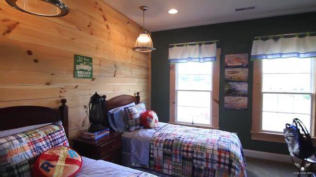 экологически чистая мебель для детской
