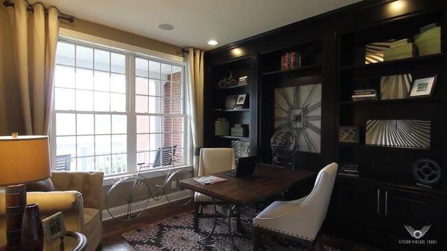 красивейшая мебель для гостиной