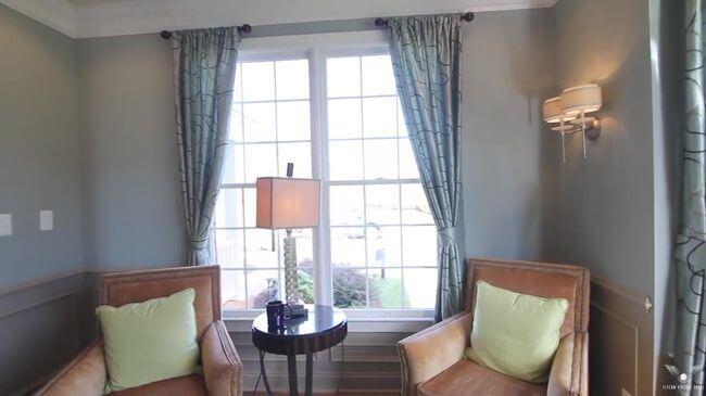 великолепная мебель для гостпной