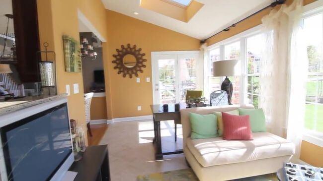 высококачественная мебель для гостиной