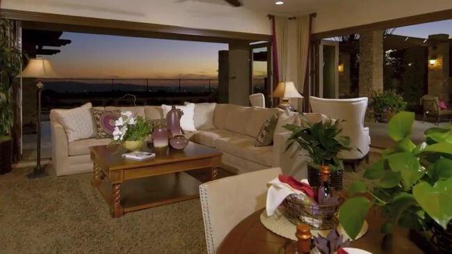 угловой диван для гостиной комнаты