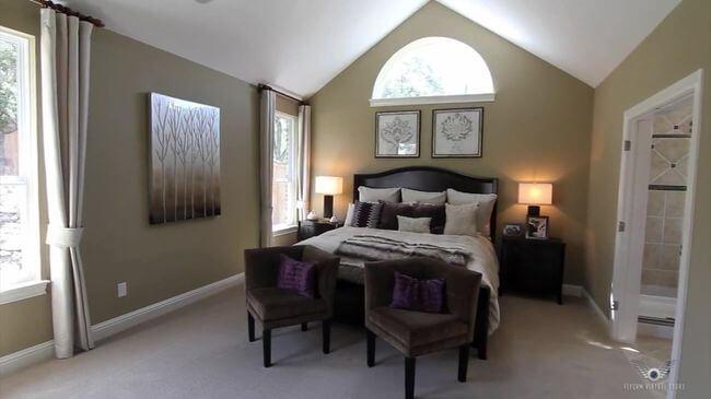 красивейшая кровать