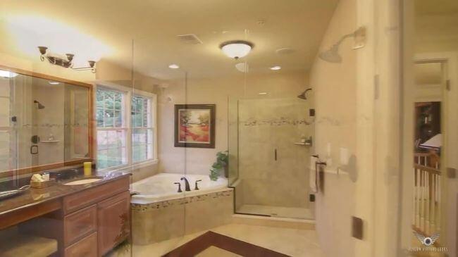 мебель высокого качества для ванной комнаты