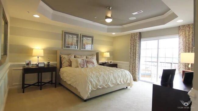 хороший дизайн спальни