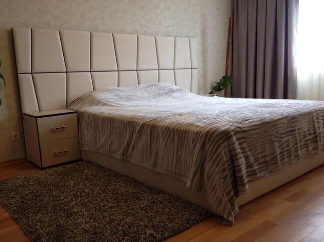 дорогая кровать