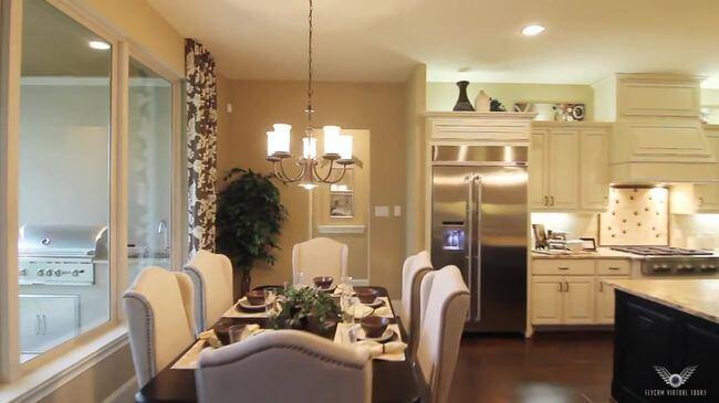 качественный стол для кухни