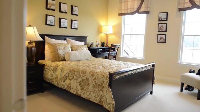 надежная кровать