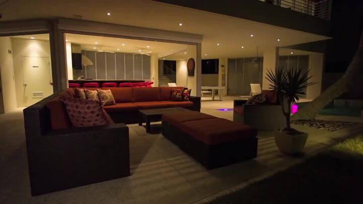 диван для гостей