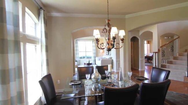 богатая мебель для кухни