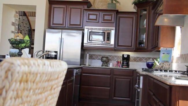 кухонный гарнитур Украина