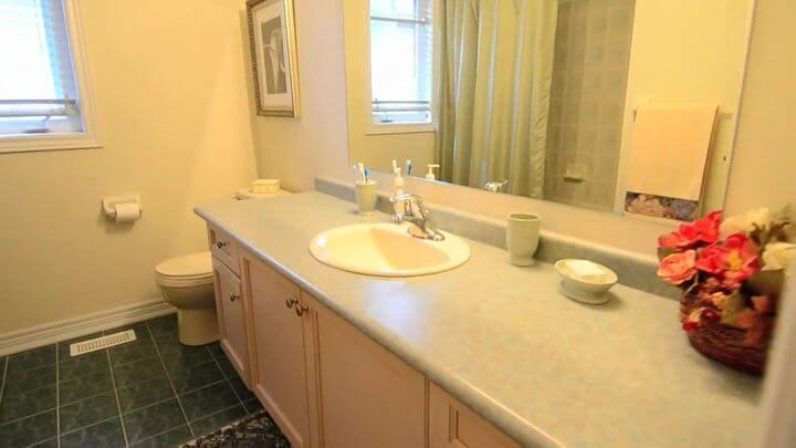 замечательная мебель для ванной комнаты