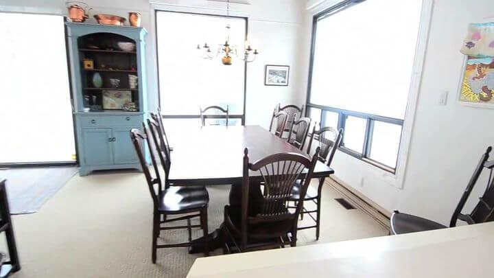стол и стулья для кухни Киев