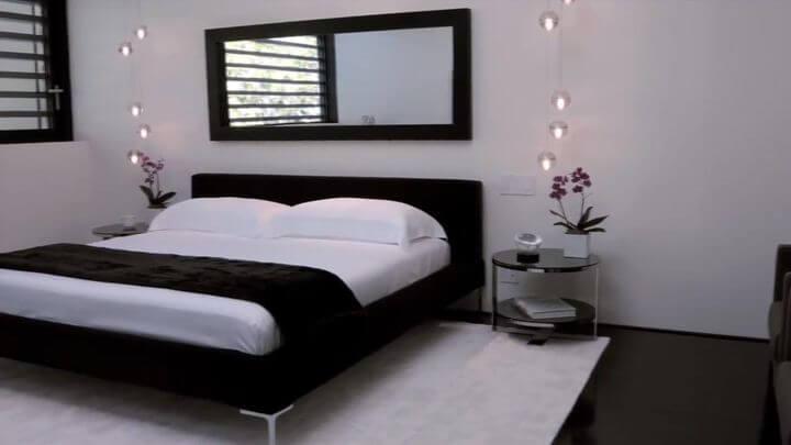 кровать в спальню