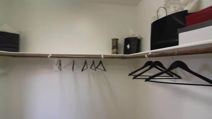 функциональная гардеробная