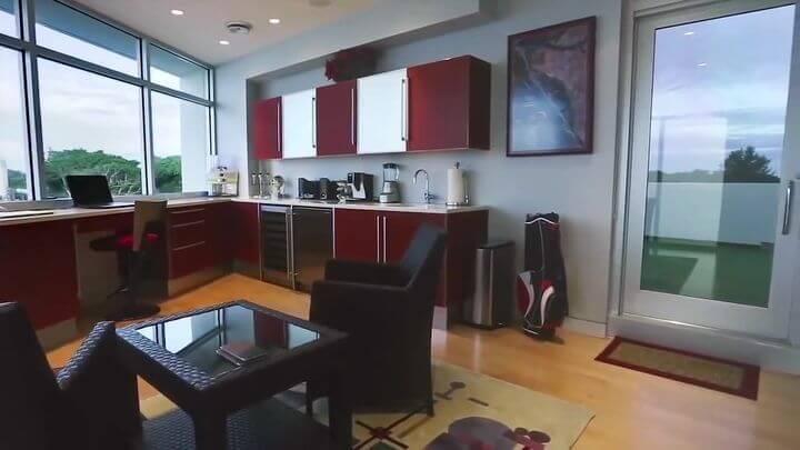 элитная мебель для кухни