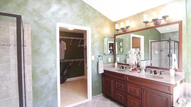 хорошая мебель дл ванной