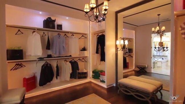 гардеробная от производителя Киев