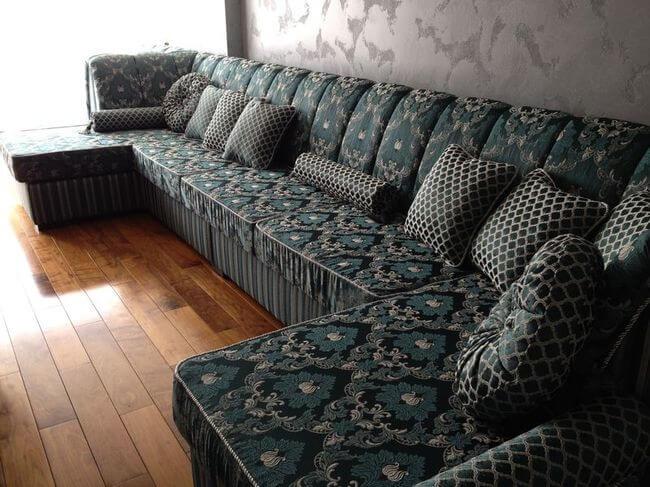 большой диван Киев