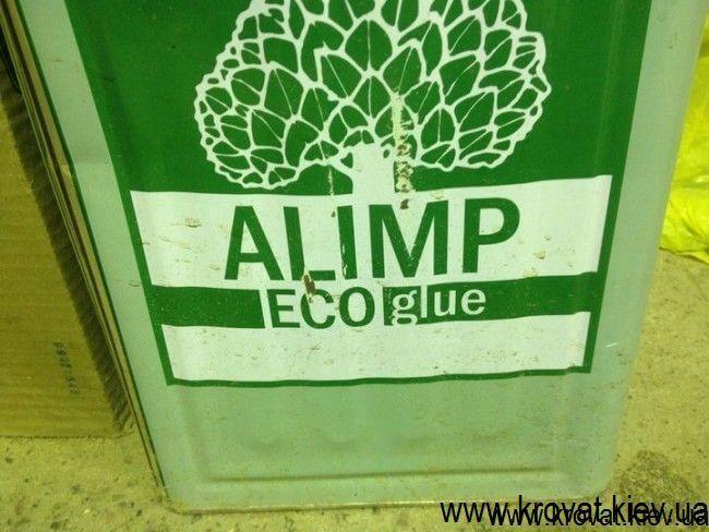 экологический клей для поролона