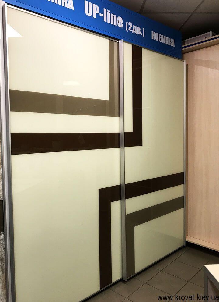 раздвижная система up-line для шкафа