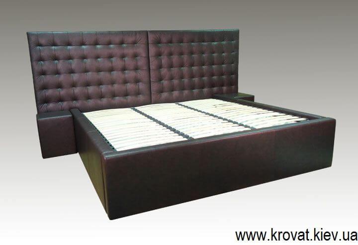 самая большая кровать