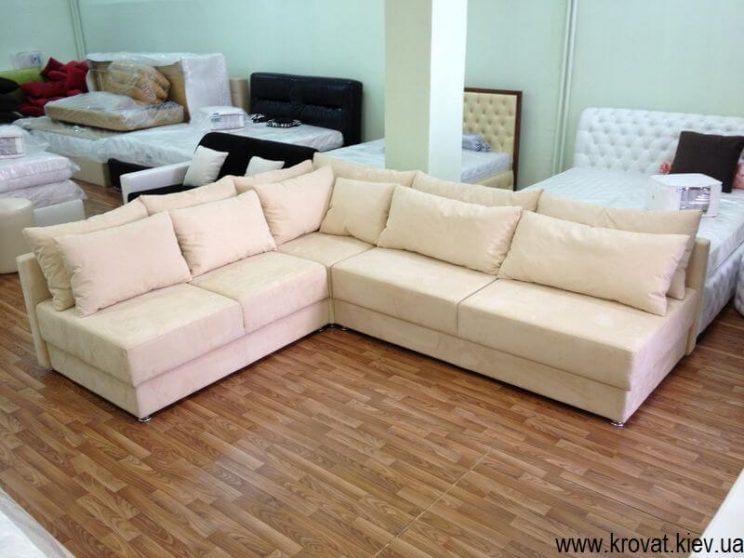 магазин диванів