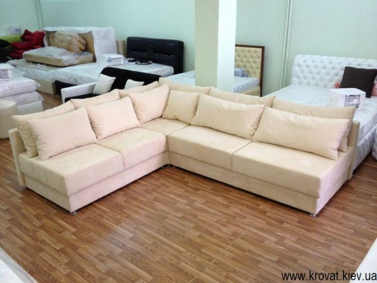 магазин диванов
