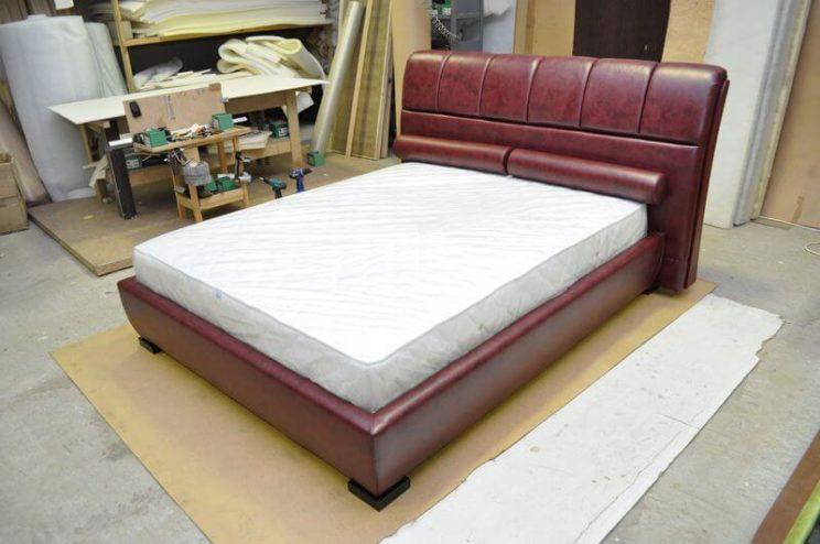 изготовление кроватей Бристоль на заказ