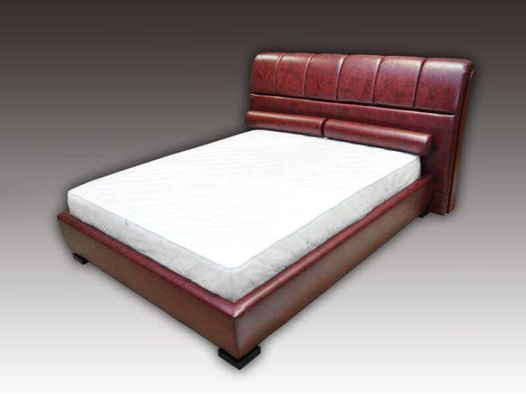 Кровать Бристоль с подъемным механизмом