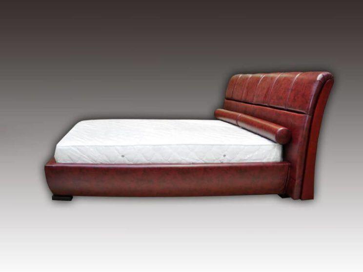 Кровать Бристоль с коробом