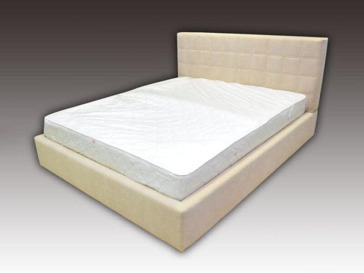 кровать Брюгге с подъемным механизмом
