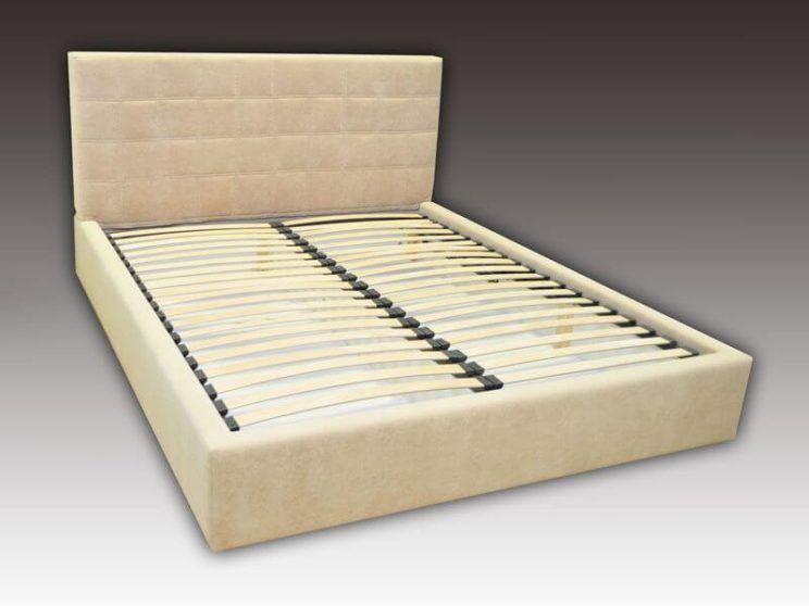 кровать Брюгге с коробом