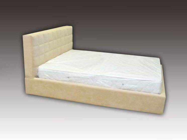 ліжко Брюгге з ящиком на замовлення