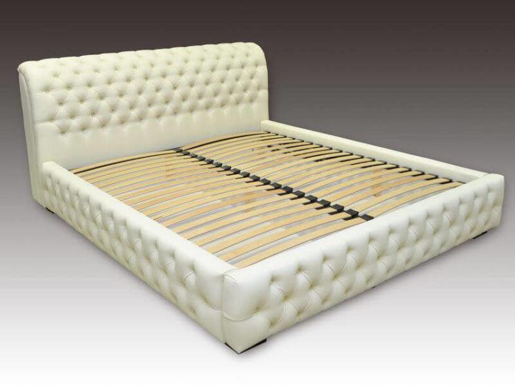 ottoman bed frame on order